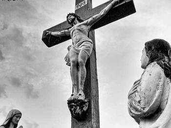 All Masses are Suspended to the public. Good Friday