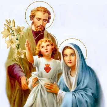 St. Joseph, Husband of the Blessed Virgin Mary