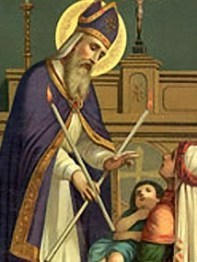 St. Blaise, Bishop & Martyr Feast Day