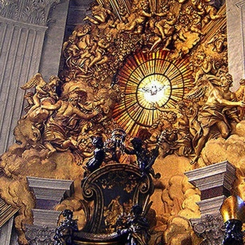 Chair of St. Peter the Apostle