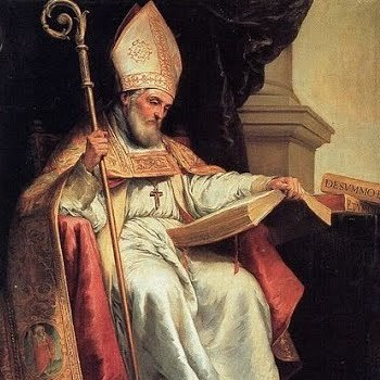 St. Isidore, Bishop & Doctor of the Church