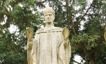 St. Adalbert, Bishop & Martyr