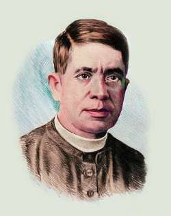 St. Christopher Magallanes, Priest & Companions, Martyrs