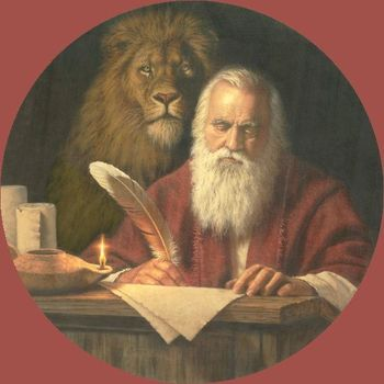 St. Mark, Evangelist