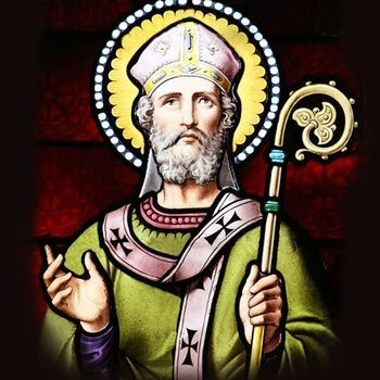 St. Anselm, Bishop & Doctor of the Church