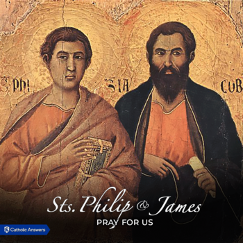 Sts. Philip and James, Apostles