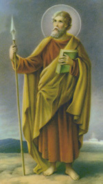 St. Thomas, Apostle