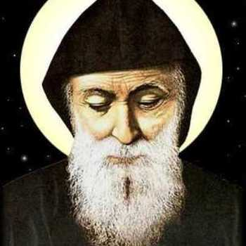 St. Sharbel Makhluf, Priest
