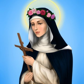St. Rose of Lima, Virgin