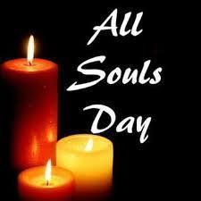 Commemoration of All the Faithful Departed (All Souls)