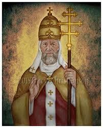St. Leo the Great, Pope & Doctor of the Church