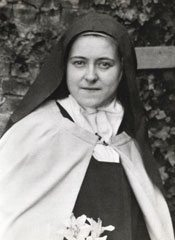 St Therese of the Child of Jesus, Virgin & Doctor of the Church