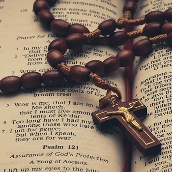 Rosary 1st Sunday of the Month