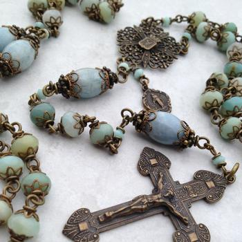 Nightly Virtual Rosary Campaign