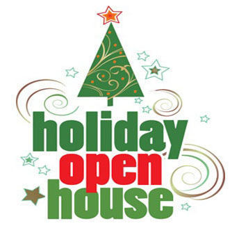 7th Annual Christmas Open House