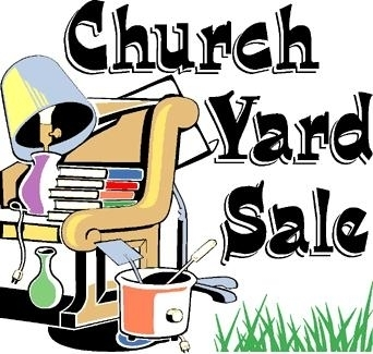 St. Joseph Yard Sale