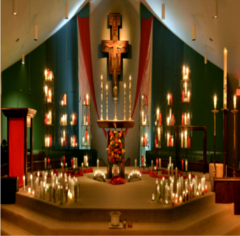 Night of Remembrance - in the spirit of Taize