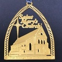 150th Midnight Mass Commemorative Ornaments