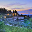 A Night in Tuscany