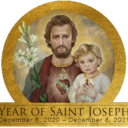 THANKS!!!   Saint Joseph Altar for the Poor