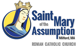 Saint Mary of the Assumption