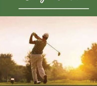 2021 Porto Charities Annual Golf Tournament is Back!