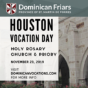 Houston Vocation Day