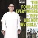 Br. Andrew's Ministry on the Streets of Memphis