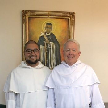 Announcing the New Director of Vocations