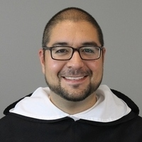 Fr. Francis Orozco, OP, Director of Vocations