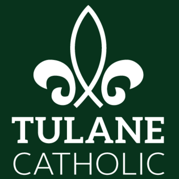 Mass at Tulane Catholic Center