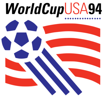 World Cup USA 94 - Dominican Vocations