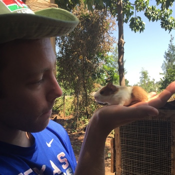 A Dominican Walk Through Kenya (Part 9)
