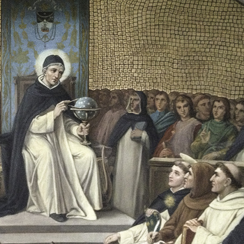 St. Albert the Great, A True Dominican Friar