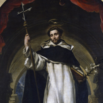 St. Dominic: A Sketch