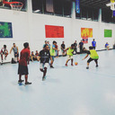 Youth Ministry Soccer Face-Off