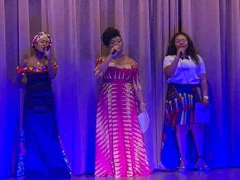 Annual Gala for the African Community & the Parish