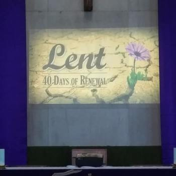 Lent Retreat