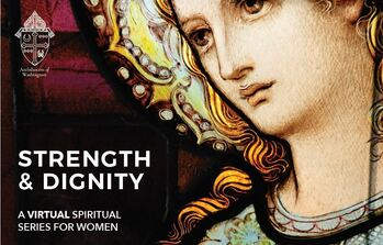 """Strength & Dignity"" Series"