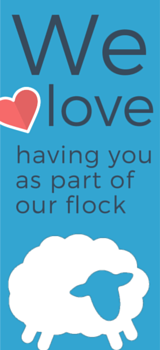 Keep in touch with Flocknote