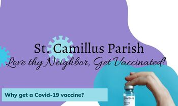 Campaign: Love Thy Neighbor, Get Vaccinated!