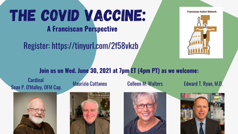 Covid Vaccine Franciscan Perspective