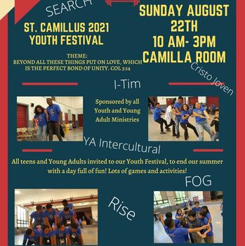 Youth Festival 2021