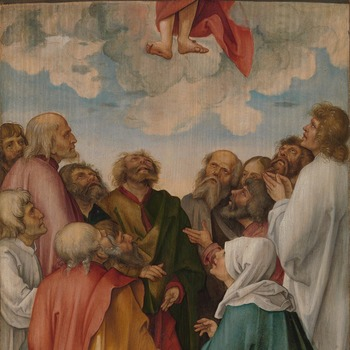 Mass of the Ascension of Our Lord