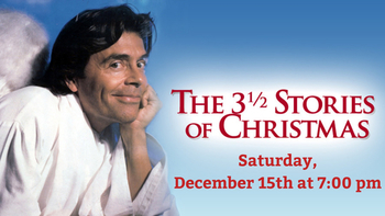 The 3 1/2 Stories of Christmas