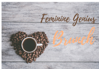 Feminine Genius Brunch - Upper Counties Event