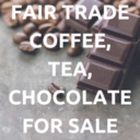 Fair Trade Coffee, Tea & Chocolate Sale