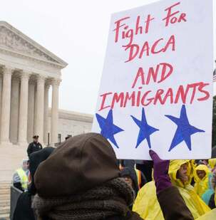 DACA Presentation by The Peace & Justice Ministry