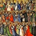 All Saints Day, Holy Day of Obligation
