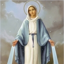 Novena on Feast Day, Our Lady of the Miraculous Medal, Nov. 27